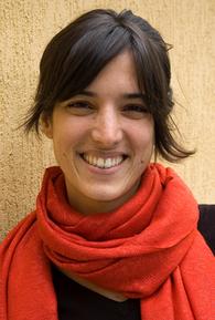 Marília Rocha