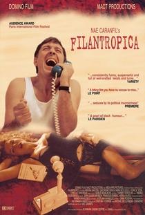 Filantrópica - Poster / Capa / Cartaz - Oficial 1