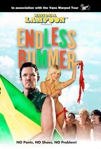 Endless Bummer - Poster / Capa / Cartaz - Oficial 1