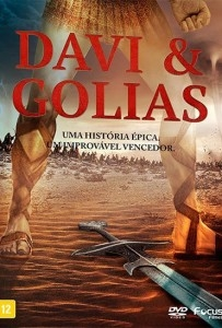 Davi e Golias - Poster / Capa / Cartaz - Oficial 4