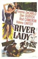 Astúcia de uma Apaixonada (River Lady)