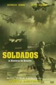 Soldados - A História de Kosovo - Poster / Capa / Cartaz - Oficial 1