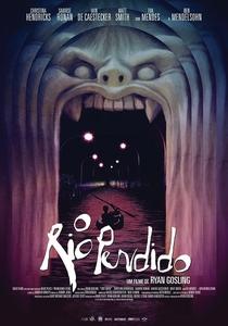 Rio Perdido - Poster / Capa / Cartaz - Oficial 4