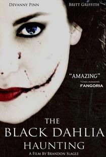 The Black Dahlia Haunting - Poster / Capa / Cartaz - Oficial 2