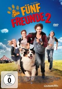 Cinco Amigos 2 - Poster / Capa / Cartaz - Oficial 1