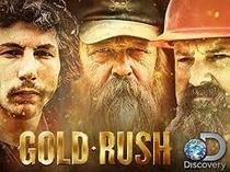 Febre do Ouro (5ª Temporada) - Poster / Capa / Cartaz - Oficial 1