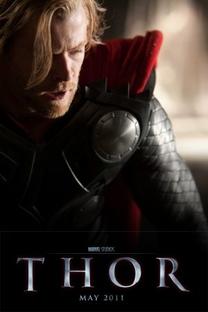 Thor - Poster / Capa / Cartaz - Oficial 12