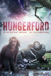 Hungerford - Poster / Capa / Cartaz - Oficial 2