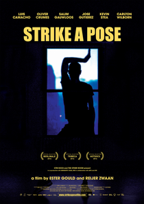 Strike a Pose - Poster / Capa / Cartaz - Oficial 1