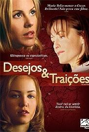 Desejos e Traições - Poster / Capa / Cartaz - Oficial 1