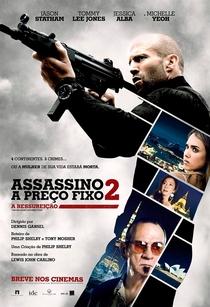 Assassino a Preço Fixo 2 - A Ressurreição - Poster / Capa / Cartaz - Oficial 2