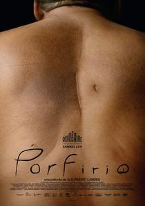 Porfirio - Poster / Capa / Cartaz - Oficial 1
