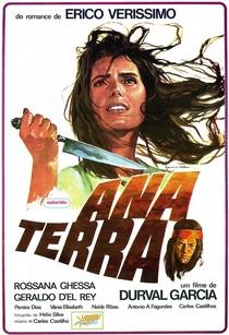 Ana Terra - Poster / Capa / Cartaz - Oficial 1