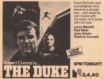 O Duke - Poster / Capa / Cartaz - Oficial 1
