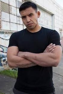 Bobby Hernandez ( III ) - Poster / Capa / Cartaz - Oficial 1