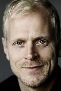 Carsten Bjørnlund - Poster / Capa / Cartaz - Oficial 1