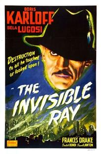 O Poder Invisível - Poster / Capa / Cartaz - Oficial 5