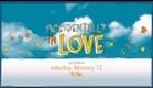 HALLMARK CHANNEL - ACCIDENTALLY IN LOVE - Promo