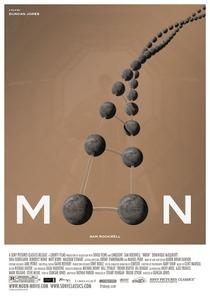 Lunar - Poster / Capa / Cartaz - Oficial 9