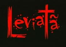 Leviatã - Poster / Capa / Cartaz - Oficial 1