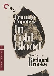 A Sangue Frio - Poster / Capa / Cartaz - Oficial 3