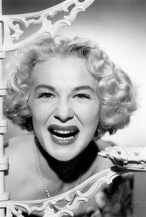 Betty Hutton (I) - Poster / Capa / Cartaz - Oficial 4