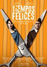 Tempos Felices - Poster / Capa / Cartaz - Oficial 1