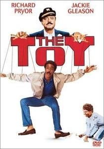 O Brinquedo - Poster / Capa / Cartaz - Oficial 2