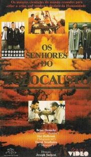 Os Senhores do Holocausto - Poster / Capa / Cartaz - Oficial 2