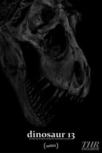 Dinosaur 13 - Poster / Capa / Cartaz - Oficial 1