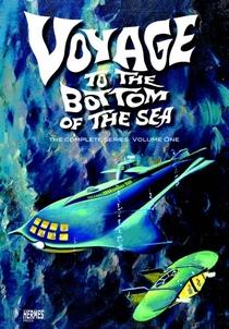 Viagem ao Fundo do Mar (1ª Temporada) - Poster / Capa / Cartaz - Oficial 1