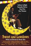 Poucas e Boas (Sweet and Lowdown)