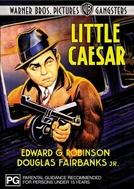 Alma no Lodo (Little Caesar)