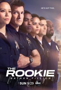 Série The Rookie - 3ª Temporada Legendada Download