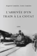 A Chegada do Trem na Estação de Ciotat (L'arrivée d'un train à La Ciotat)