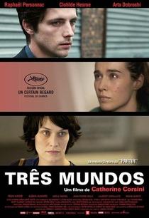 Três Mundos - Poster / Capa / Cartaz - Oficial 1