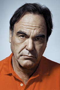 Oliver Stone - Poster / Capa / Cartaz - Oficial 5