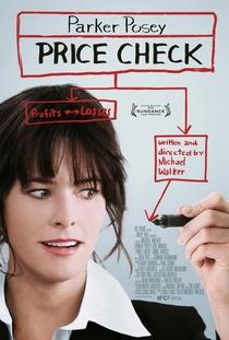 Price Check - Poster / Capa / Cartaz - Oficial 1