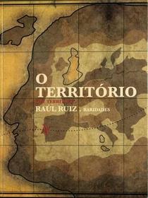 O Território - Poster / Capa / Cartaz - Oficial 1