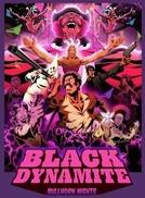Black Dynamite (2ª Temporada) (Black Dynamite (Season 2))