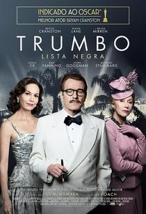 Trumbo: Lista Negra - Poster / Capa / Cartaz - Oficial 4