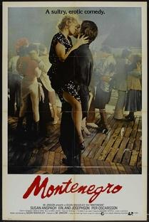 Montenegro ou Porcos e Pérolas - Poster / Capa / Cartaz - Oficial 1