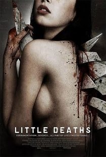 Little Deaths - Poster / Capa / Cartaz - Oficial 1