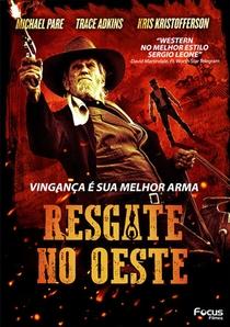 Resgate no Oeste - Poster / Capa / Cartaz - Oficial 4