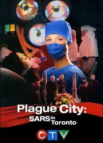 Plague City - Uma Cidade Doente - Poster / Capa / Cartaz - Oficial 1