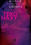 TEKO HAXY - ser imperfeita (TEKO HAXY - ser imperfeita)