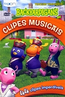 Backyardigans (The Backyardigans)