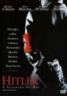 Hitler: A Ascensão do Mal
