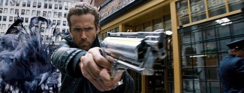 Segundo trailer, featurette e clipes inéditos da ficção R.I.P.D., com Jeff Bridges e Ryan Reynolds |