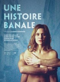 Uma História Banal - Poster / Capa / Cartaz - Oficial 1